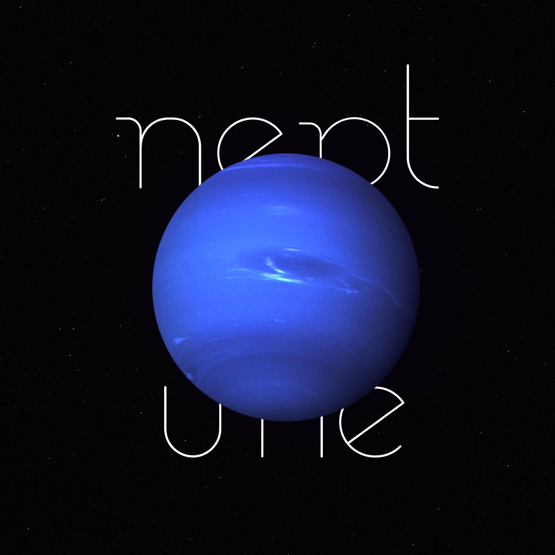 Pochette d'album de Neptune
