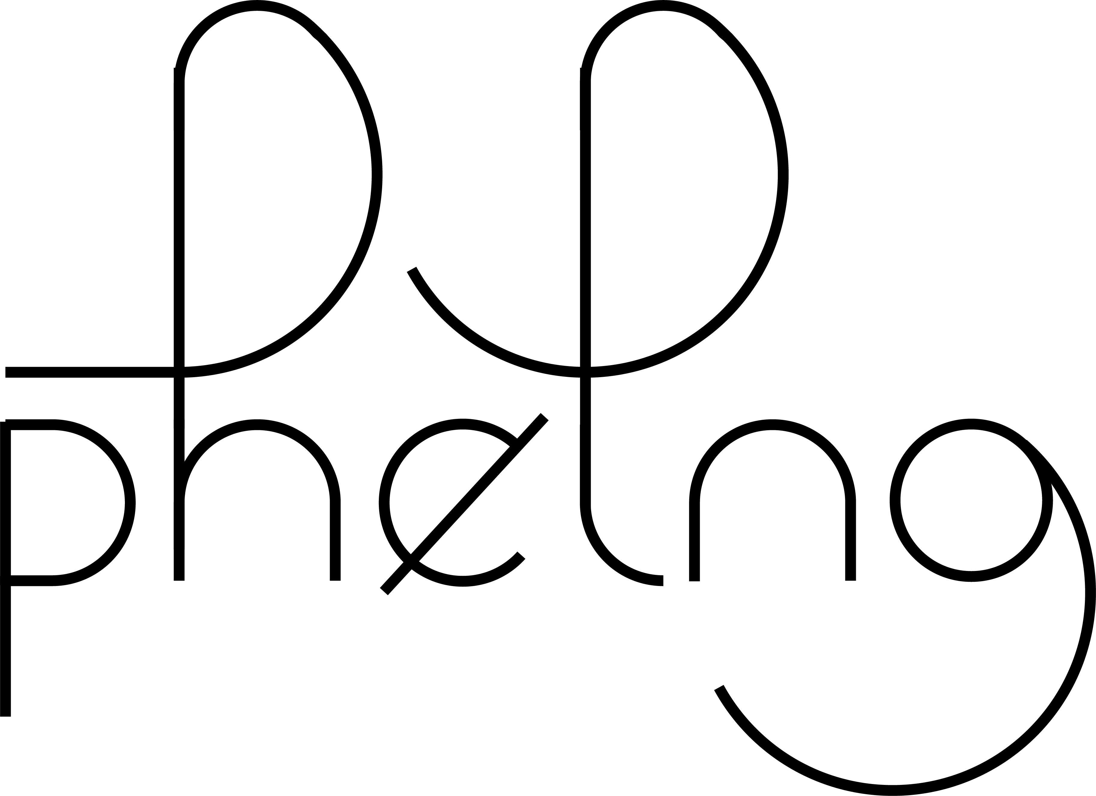 Le logotype de phelng