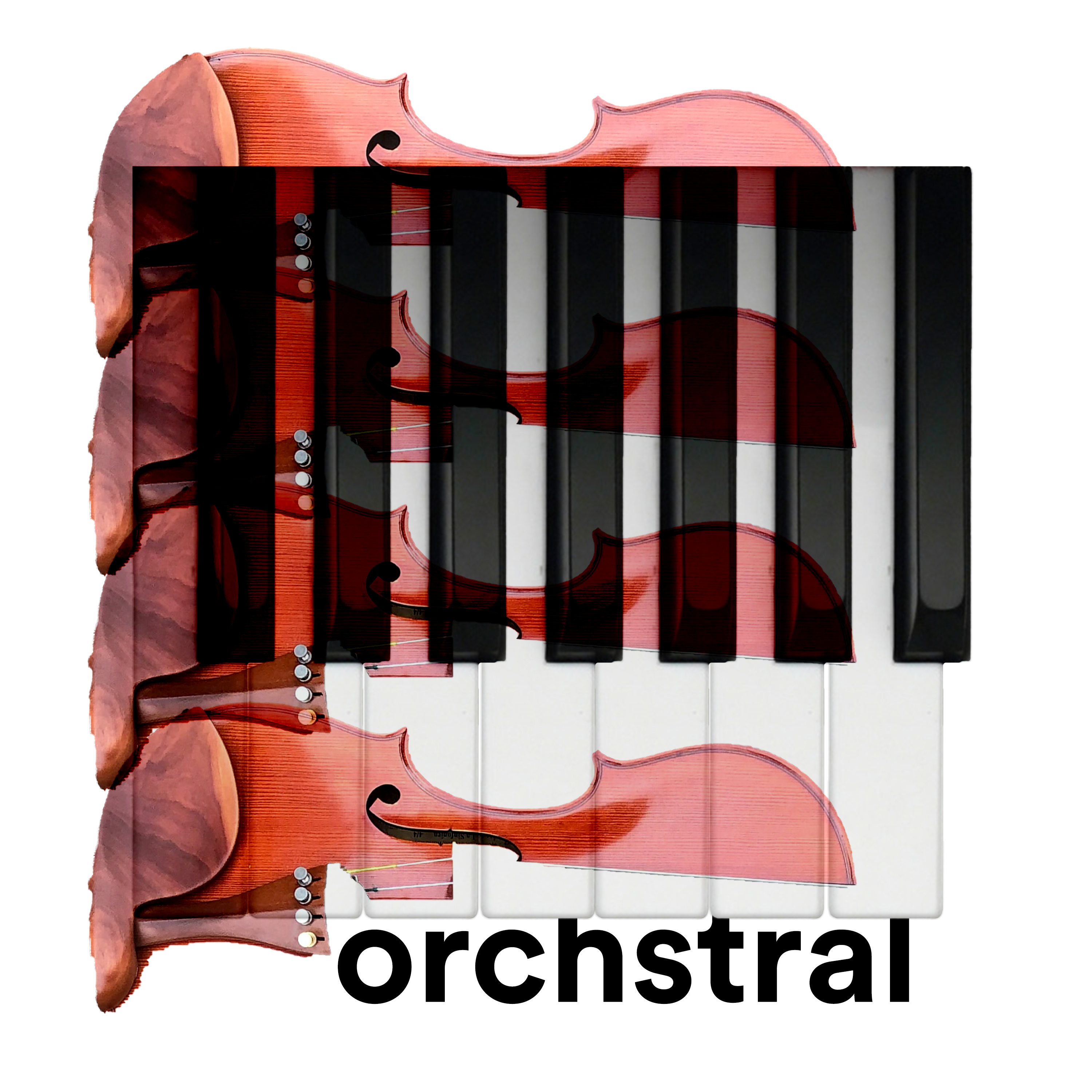 Cover art for playlist 'orchstral'